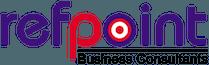 refpoint global business logo partner of eurobase international group