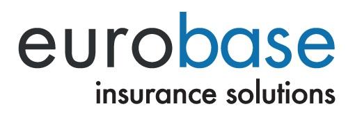 Eurobase insurance solutions logo for synergy2 a smarter (re)insurance platform