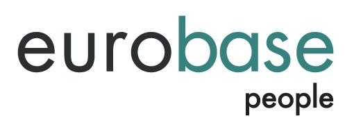 eurobase people logo for recruitment services