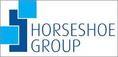 horseshoe group logo eurobase synergy2 software client