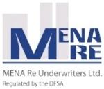 Mena Re Logo eurobase insurance synergy2 client