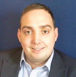 Michael Bond is Head of contract Recruitment at Eurobase people