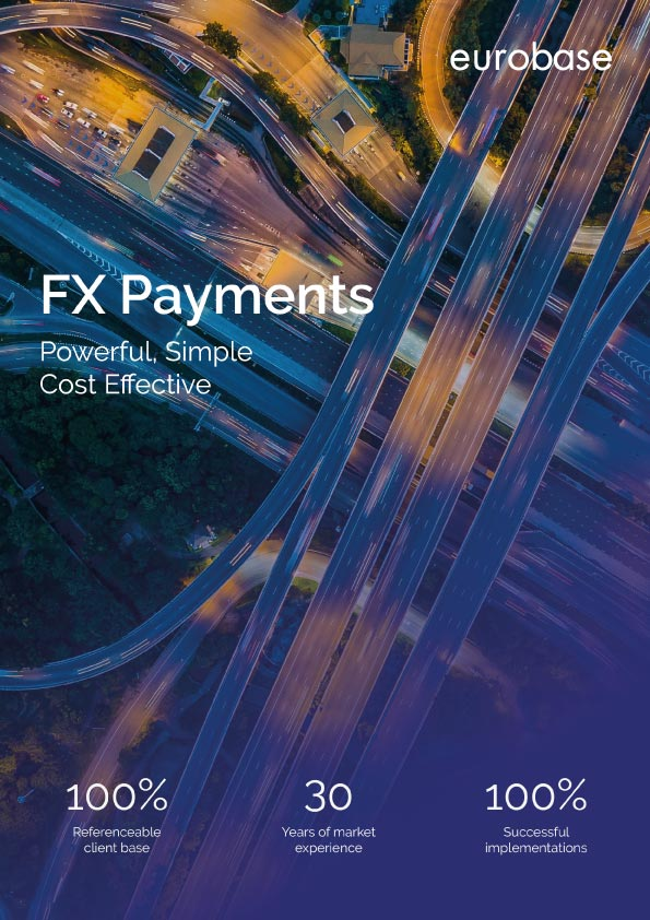 Electronic-payments-solution