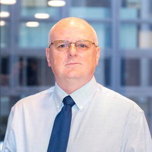 Bill Strachan is projects director at eurobase banking siena solutions