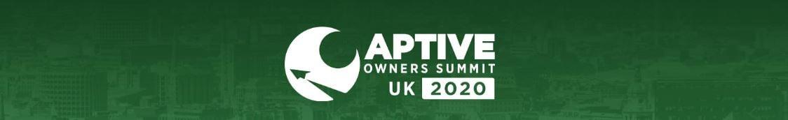 UK Captive Summit 2020