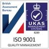 UKAS-ISO-9001