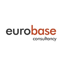 eurobase consultancy logo provides IT specialists
